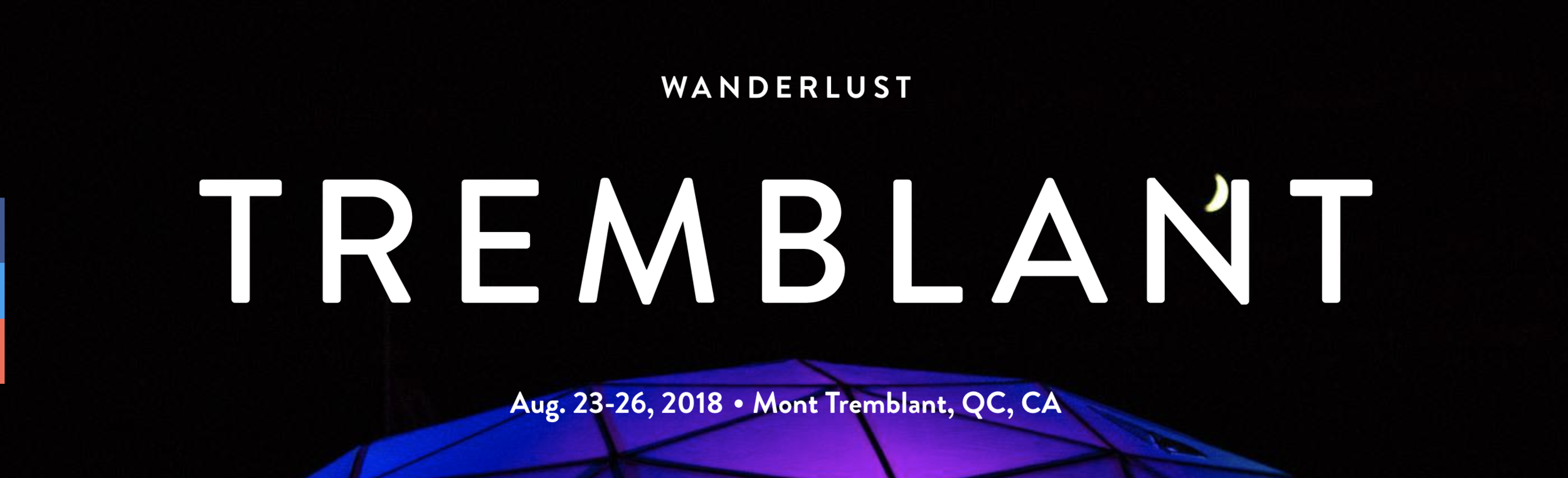 Come by our booth at Wanderlust Mont Tremblant or join us for our Talisman-making Workshops! Sandy will be offering in-person astrology readings as well - see you soon ;)