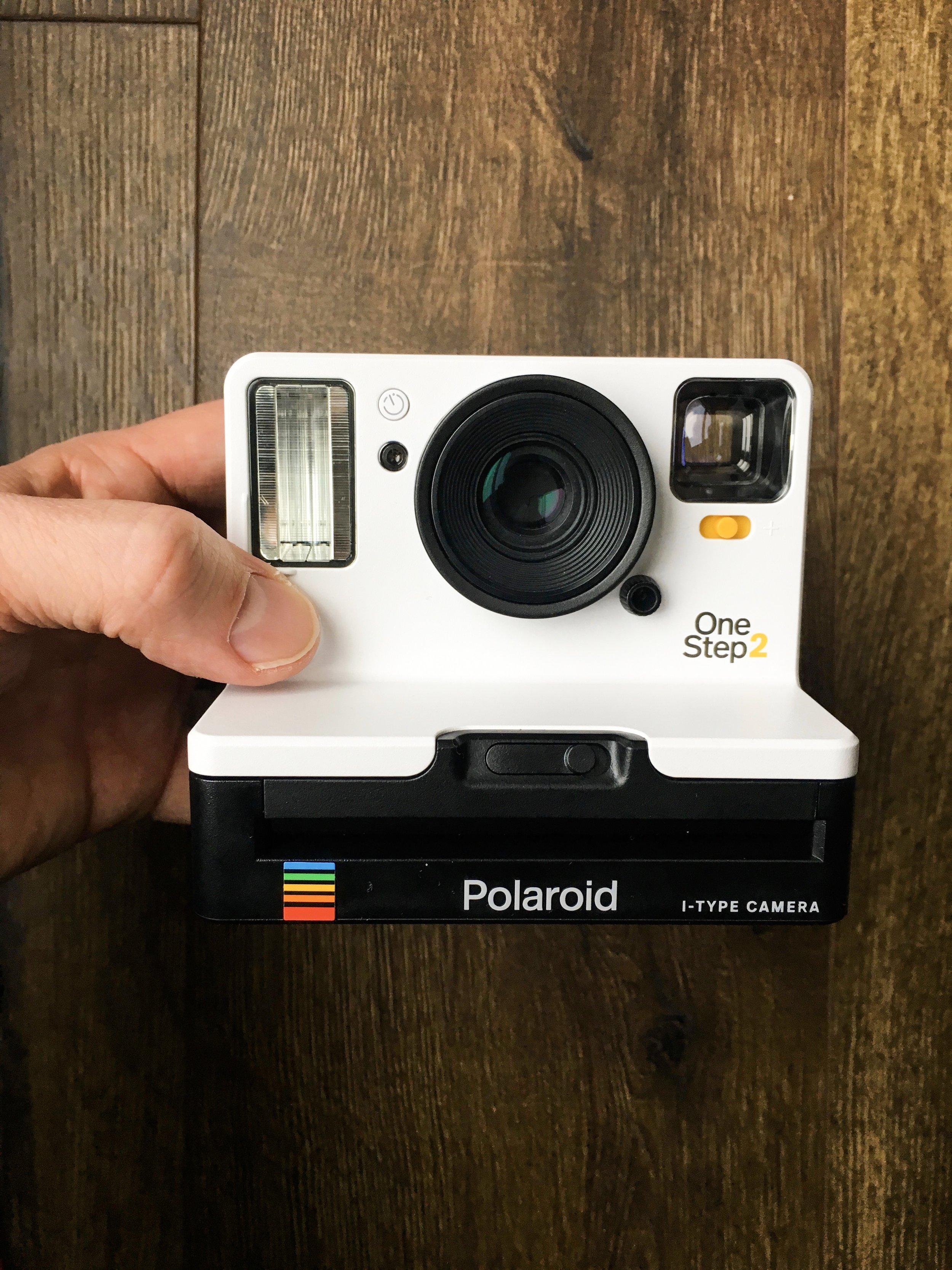 Polaroid OneStep 2 - iPhone.JPG