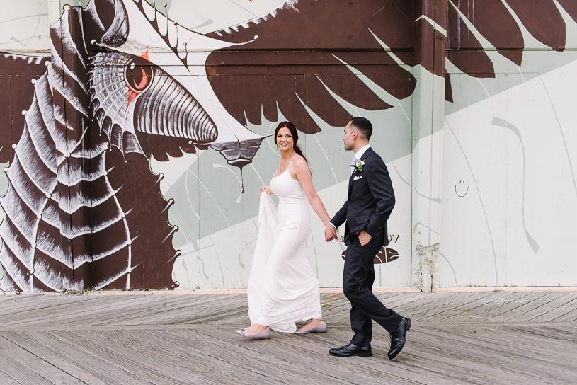 The Asbury Hotel wedding