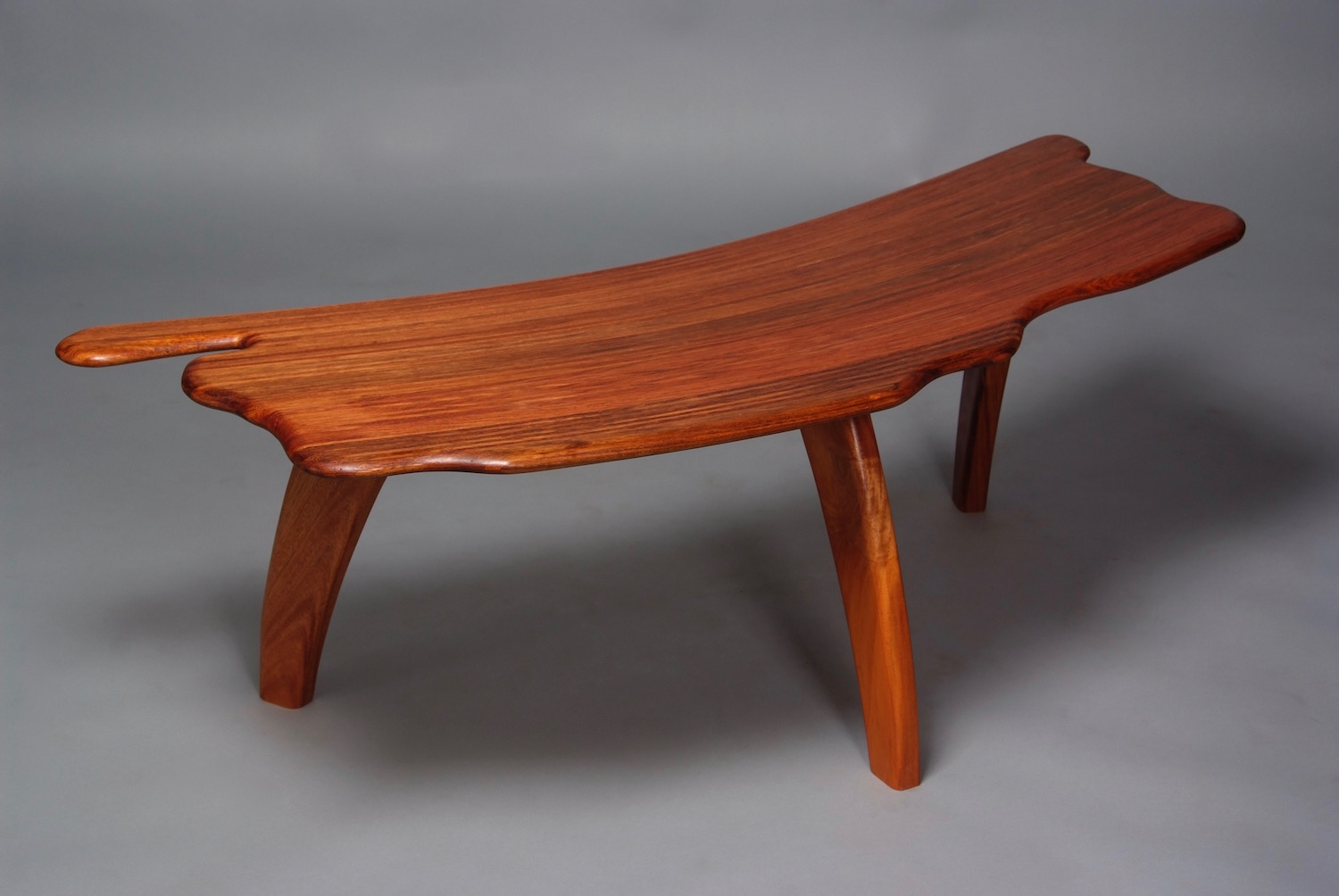 Bent Lamination Coffee Table