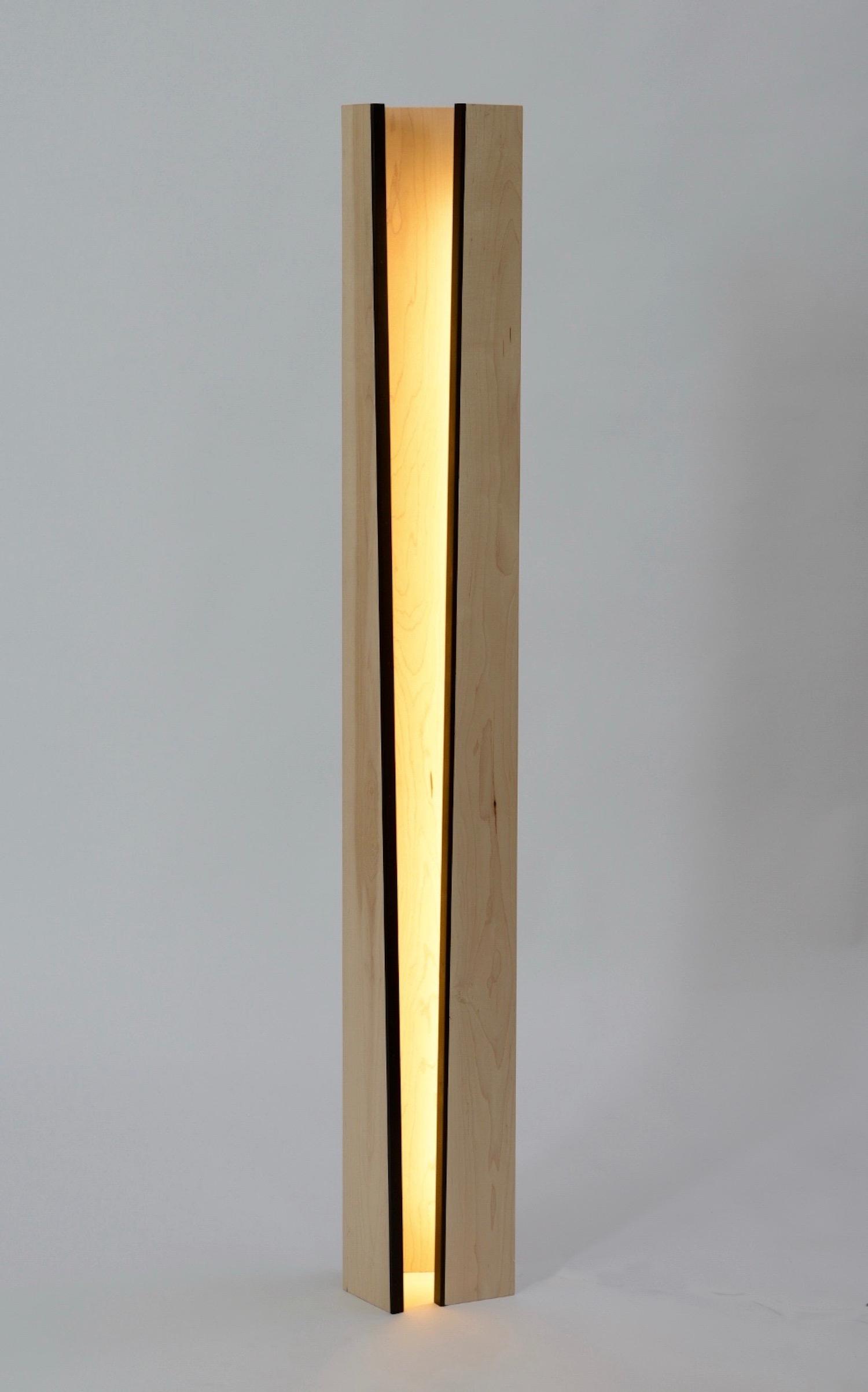 Open Portal Lamp