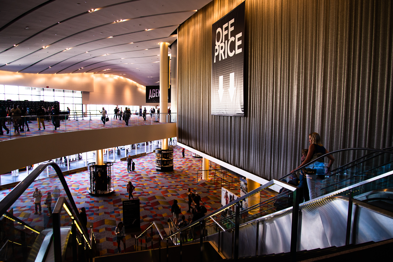 OffPrice at Sands Convention Center, Las Vegas