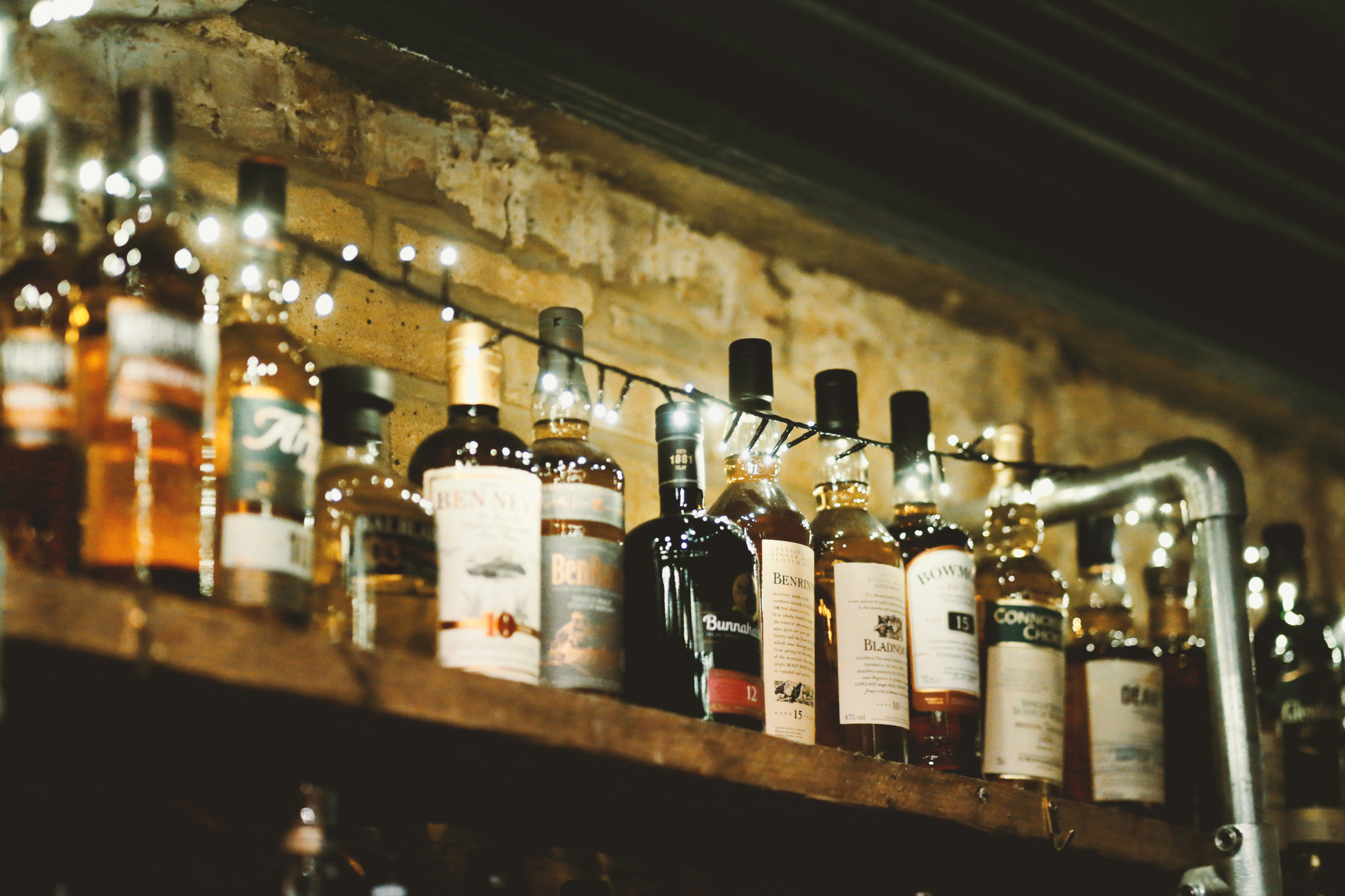 Restaurant whisky shelf.jpg