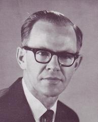 Rev. Dwight White