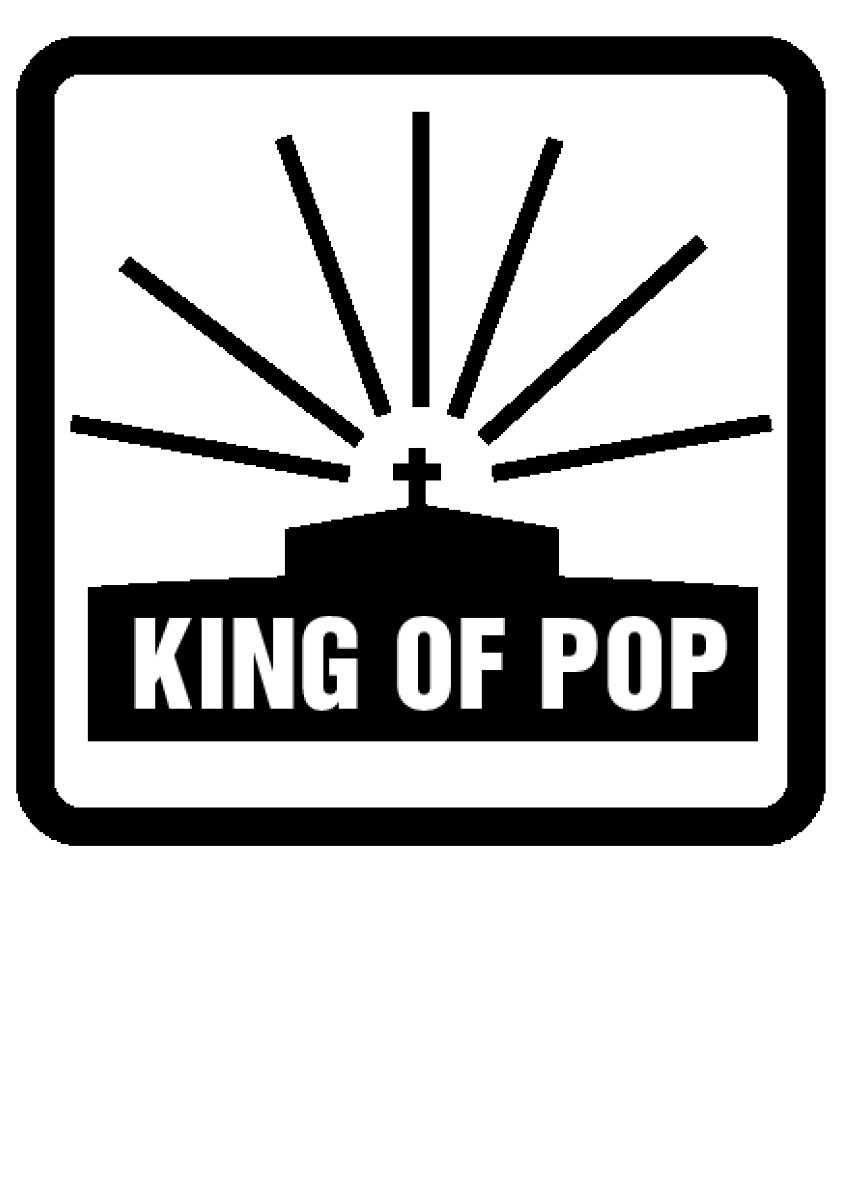 Mit siner Popkarriere isch dr Michael Jackson jetzt am Änd,   Drum bsuecht är Witterbildigsworkshops für verborgeni Talänt.   Är schteckt sich ganz schnäll neyi Zyyl und nach ere kurze Aaschtandsfrischt,   Griegt är villicht no in Sankt Pölte d Schtell als Organischt.