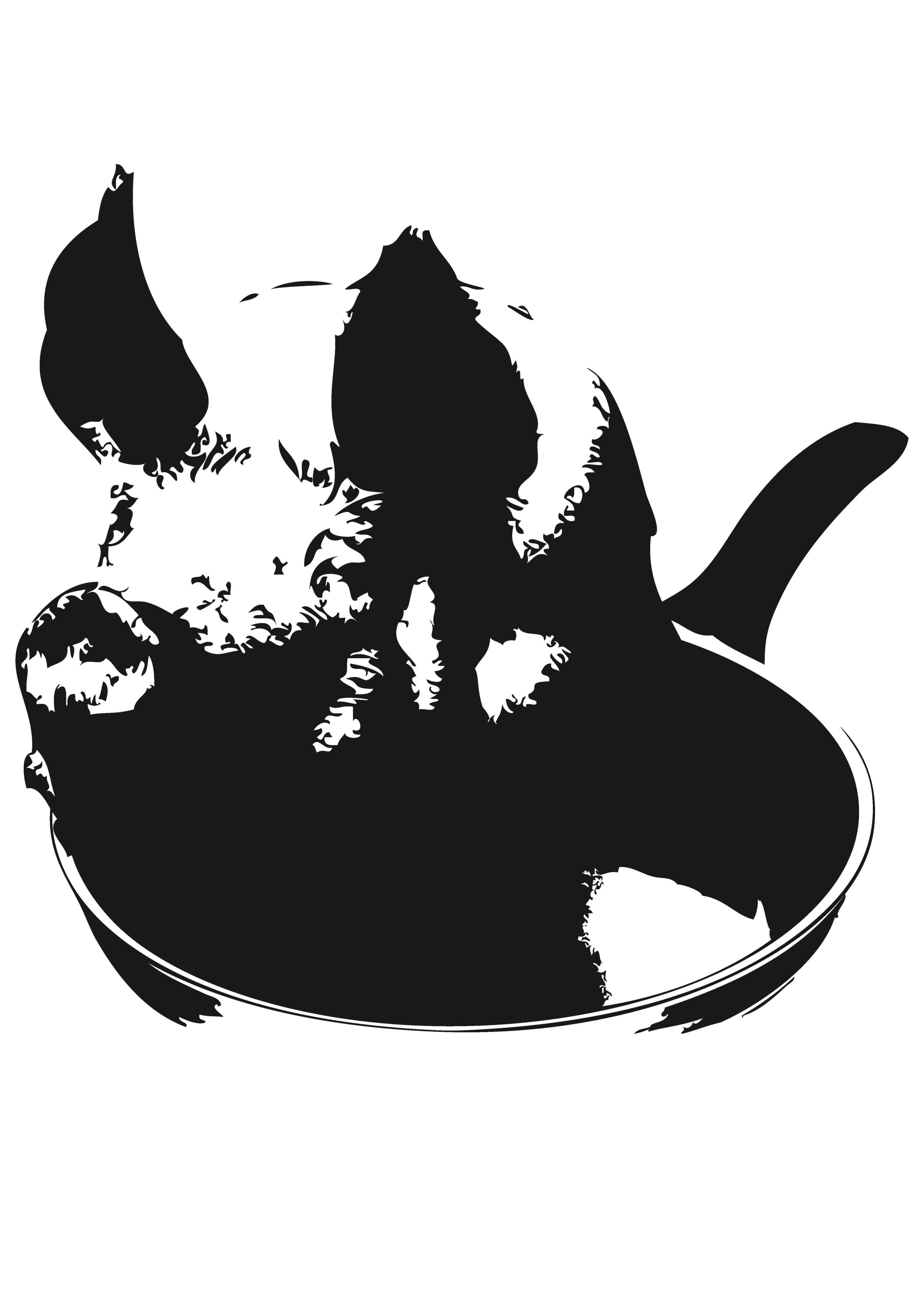 Poulet, Rind und Sau, me frogt sich, was me hüt no ässe kaa,   Und wäg däm EHEC Wurm sin ändlig d Vegetarier au draa.   In ganz Europa waggst kei Gurke me und kei Tomate-Saat,   Nur in Griecheland, dört hän si jetze dr Salat.