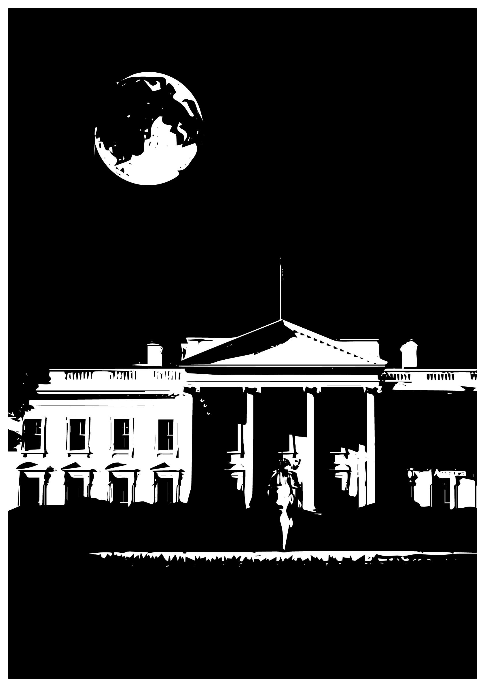 """Znacht im Bett wälzt sich dr Trump und rieft im Schloof: """"Melania!  Es isch mer glyych, was jede dänggt, y will mi Muuren ändlig haa!""""  """"Är het so rächt"""", dänggt sini Frau, """"und wenn me sy denn fertig het,  Denn kunnt s höggschde Stück dervo in unser Ehebett."""""""