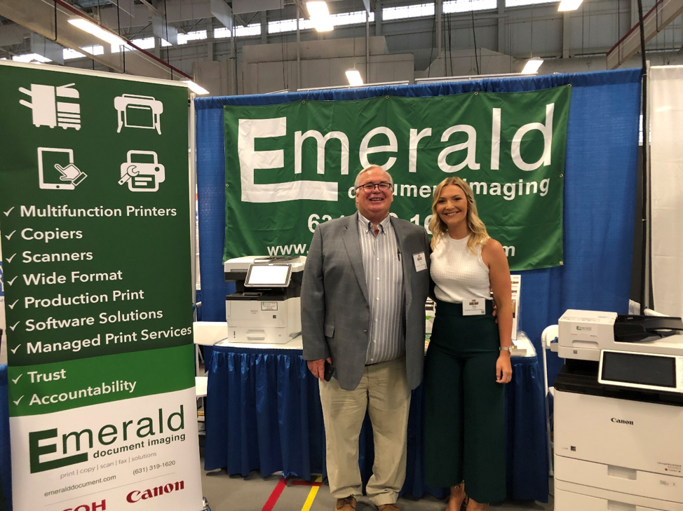 Emerald Document Imaging HIA Booth.png