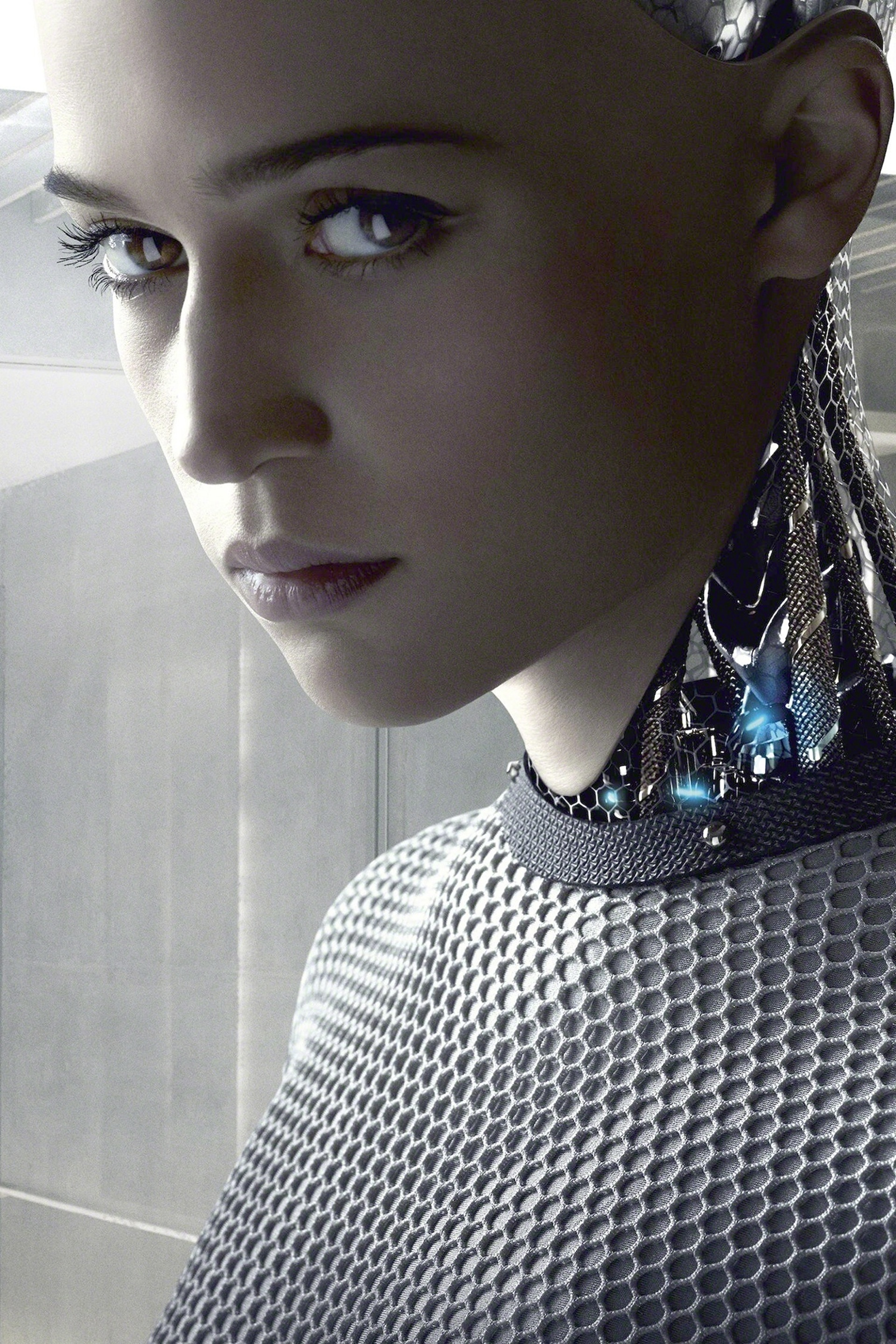 Ava from Ex Machina