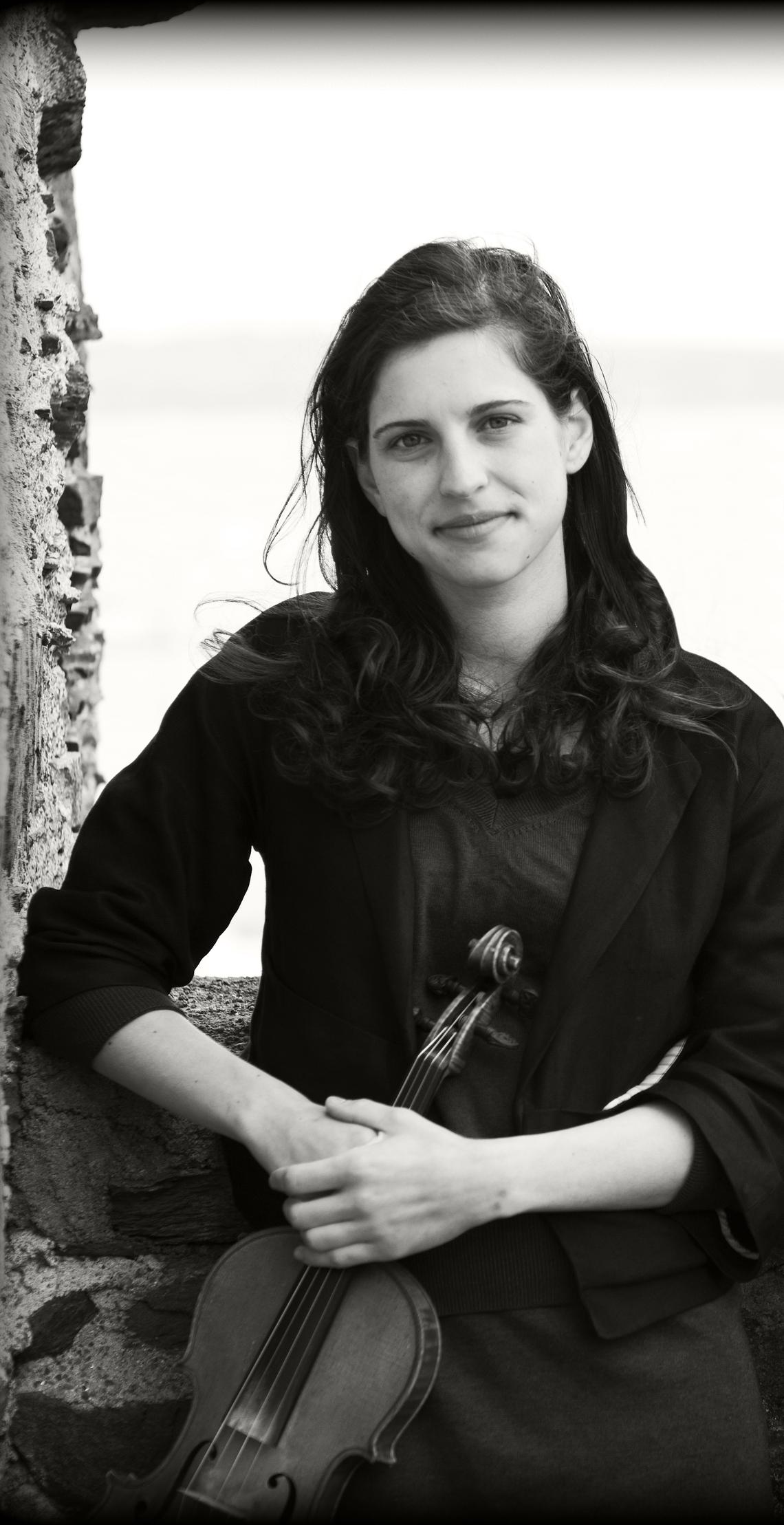 STEPHANIE COLEMAN  | INSTRUCTOR