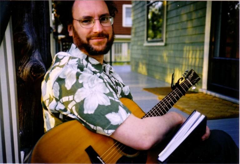 MARK SIMOS   Songwriting | Guitar