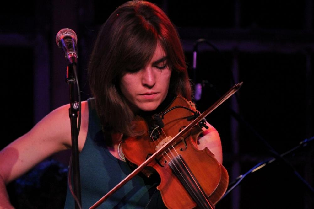 MAYA DE VITRY  Fiddle | Harmony | Singing