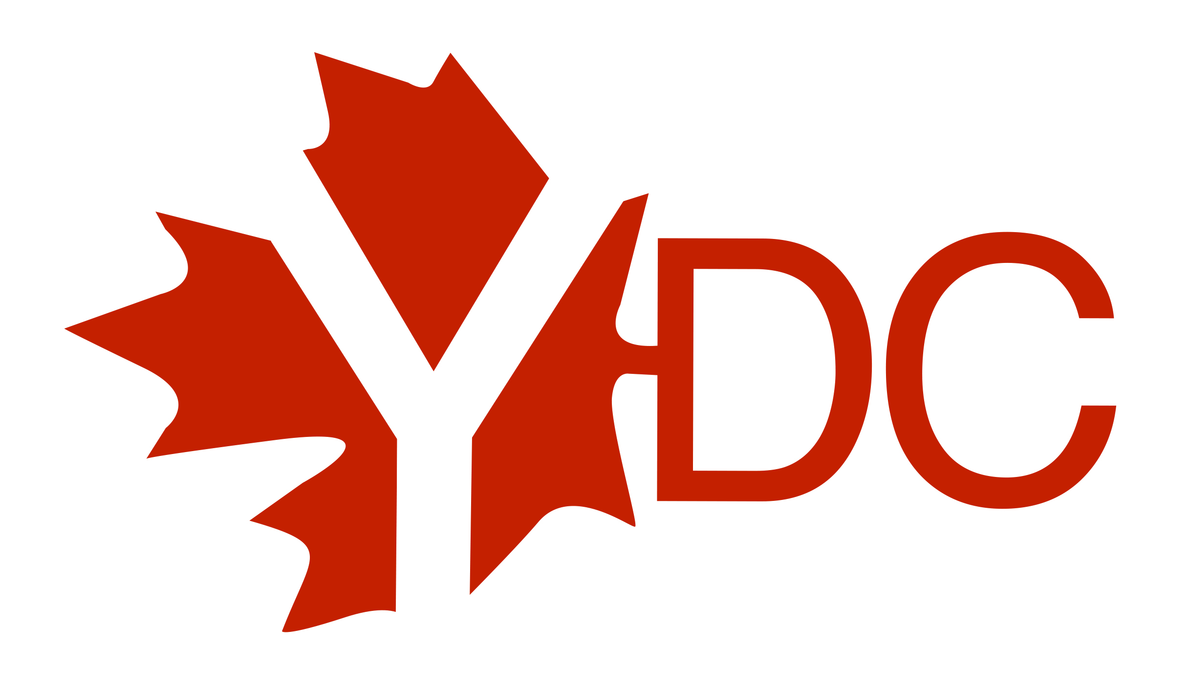YOUNG DIPLOMATS OF CANADA