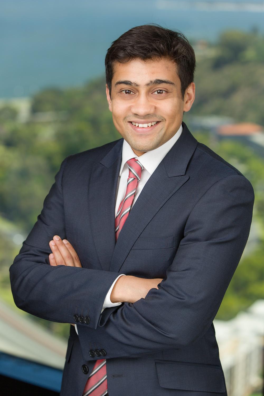Varun Ghosh