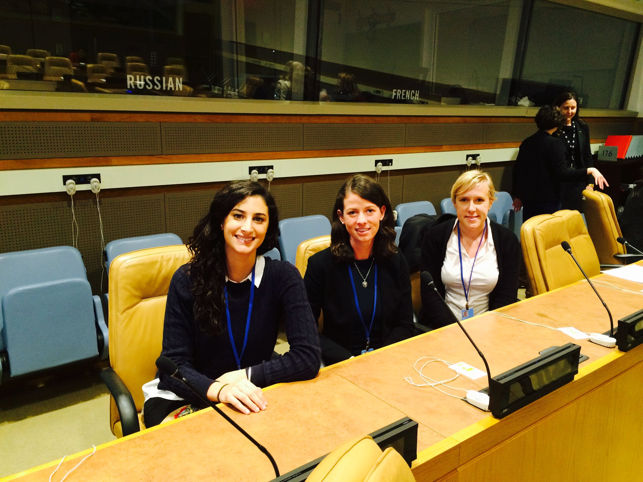 Delegates at UN (Lamisse, Tori, Renee) copy.jpg