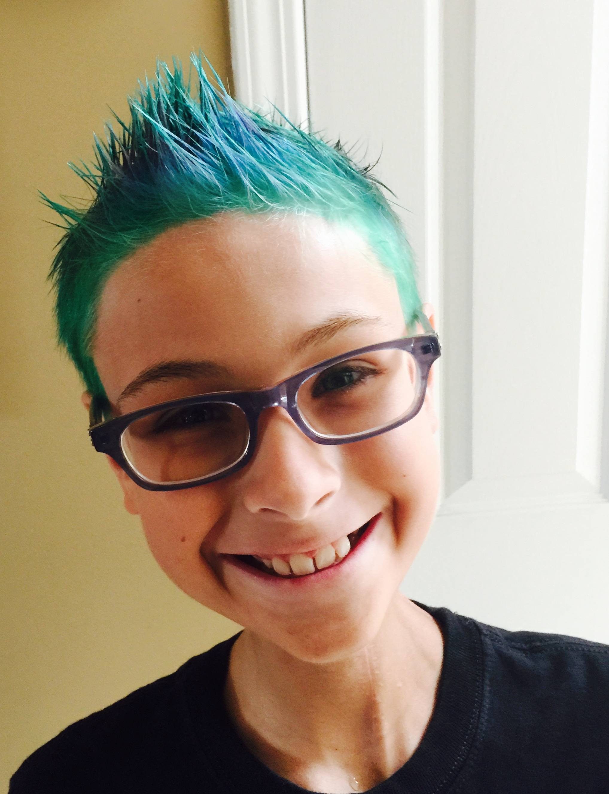 2015 E with spiked green hair.jpeg