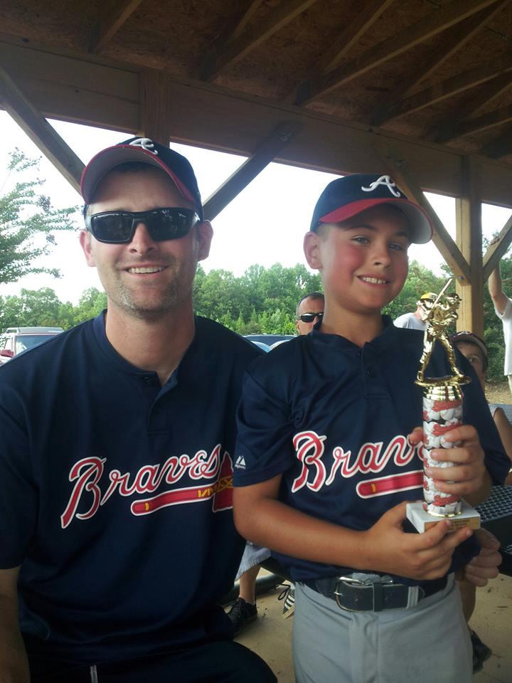 2013-E getting baseball trophy.jpeg