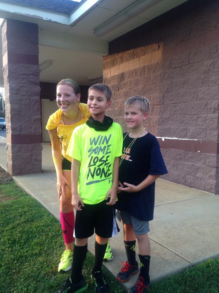 2014 Boys with Lauren after run.jpeg