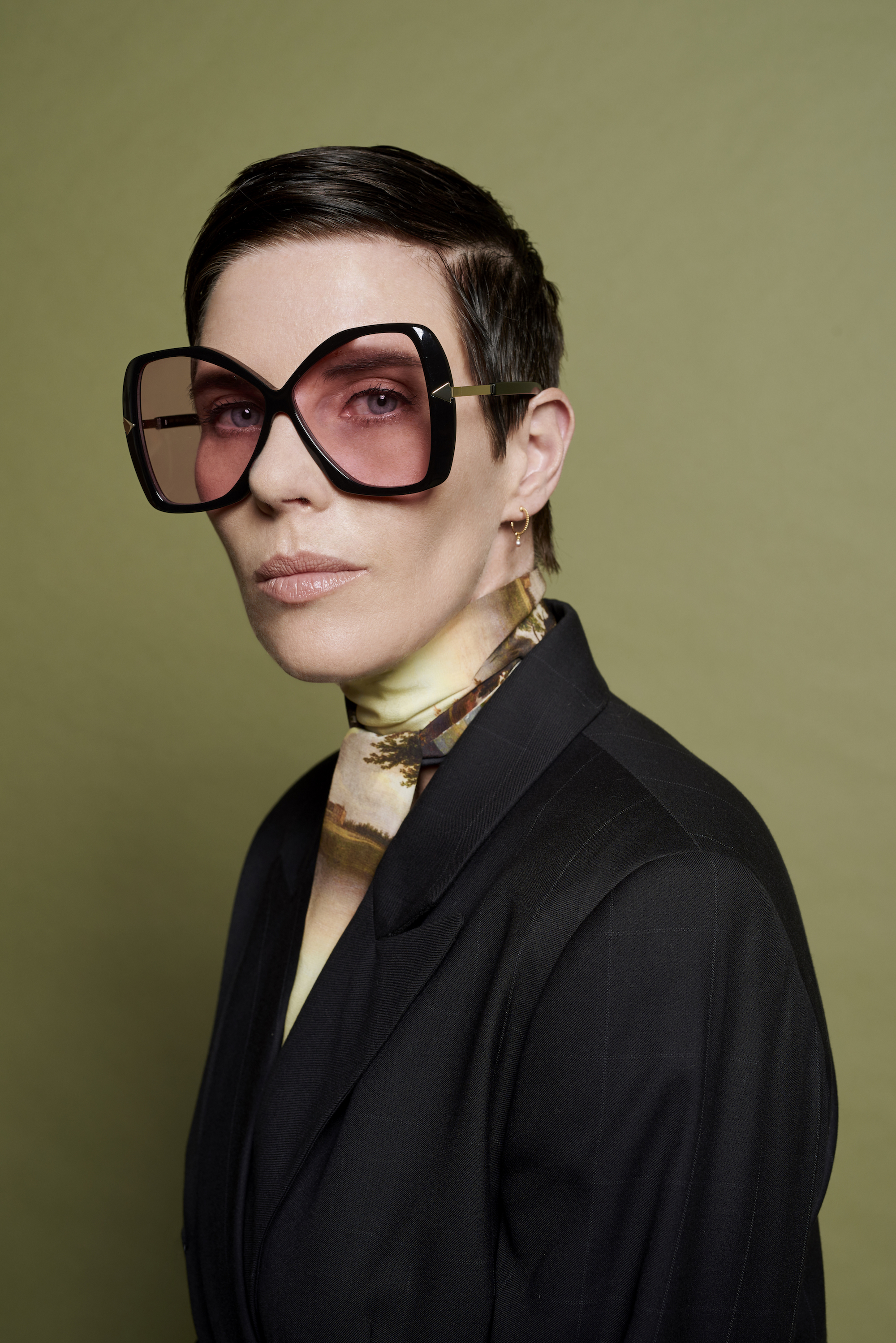 karen walker christmas