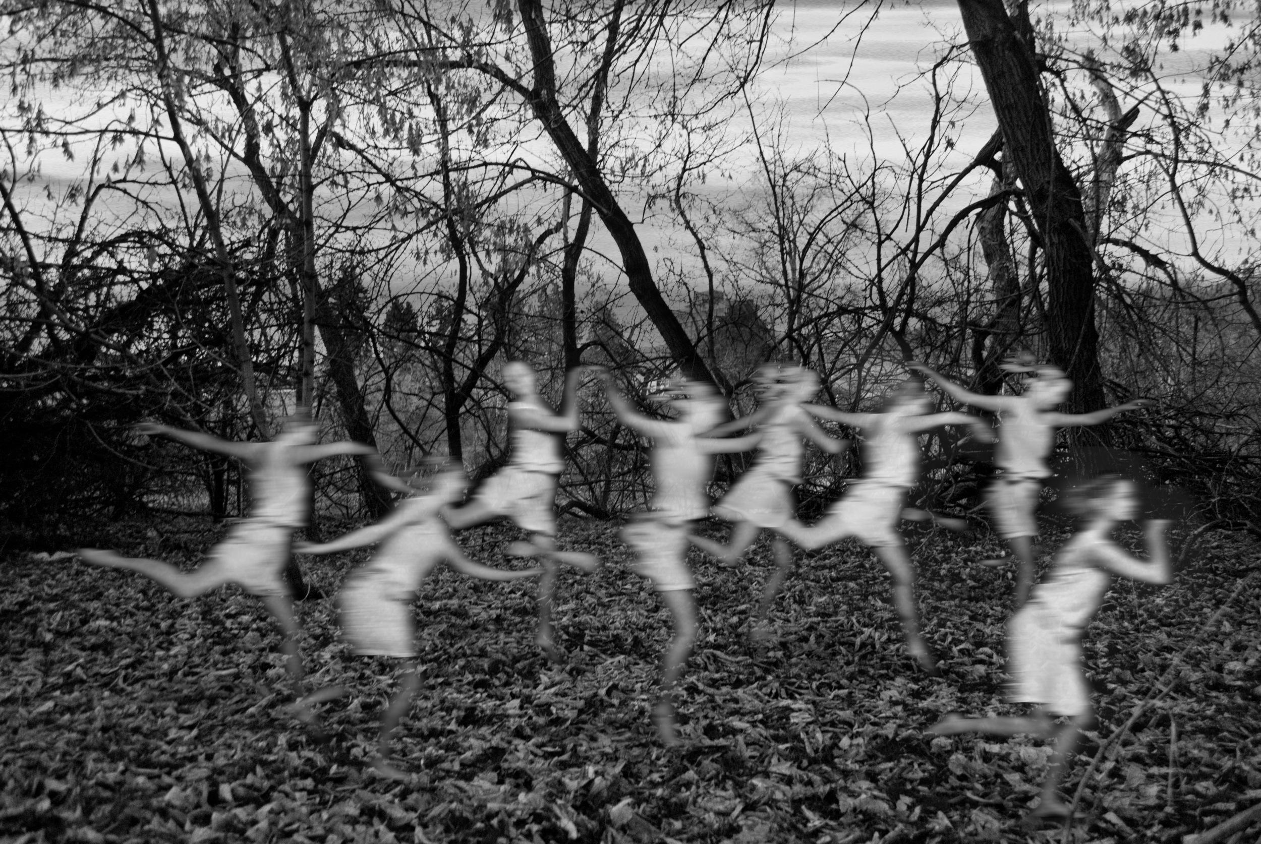 "Karalee Kuchar  Student, Art MFA  Free to Imagine, Free to Explore  fine art Hahnemühle photo rag print  2010, 18"" x 24"""