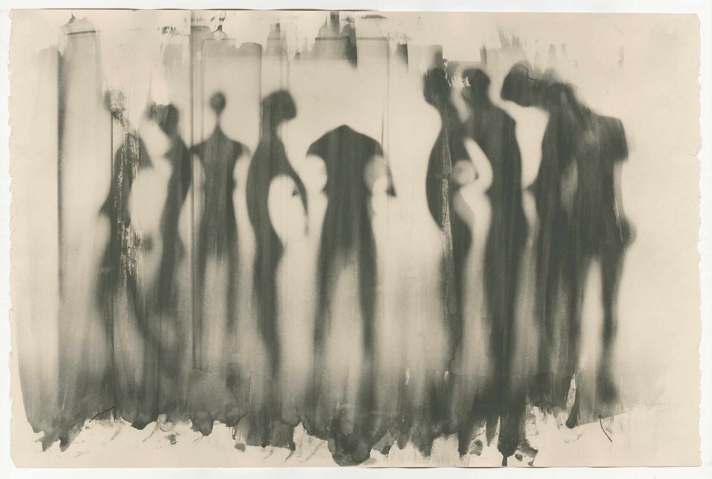 Shadow Ritual - © Karalee Kuchar