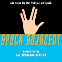 Spock Adjacent