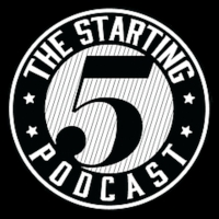 The Starting 5 Podcast
