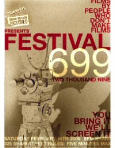 festival699 poster 2009