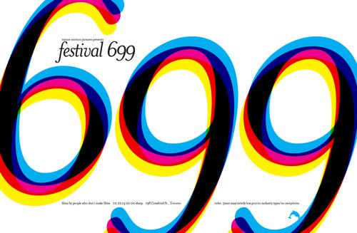 festival699 poster 2013