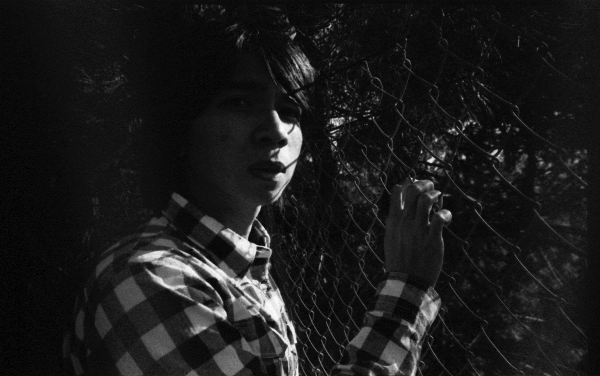 John Torres photographed by Shireen Seno