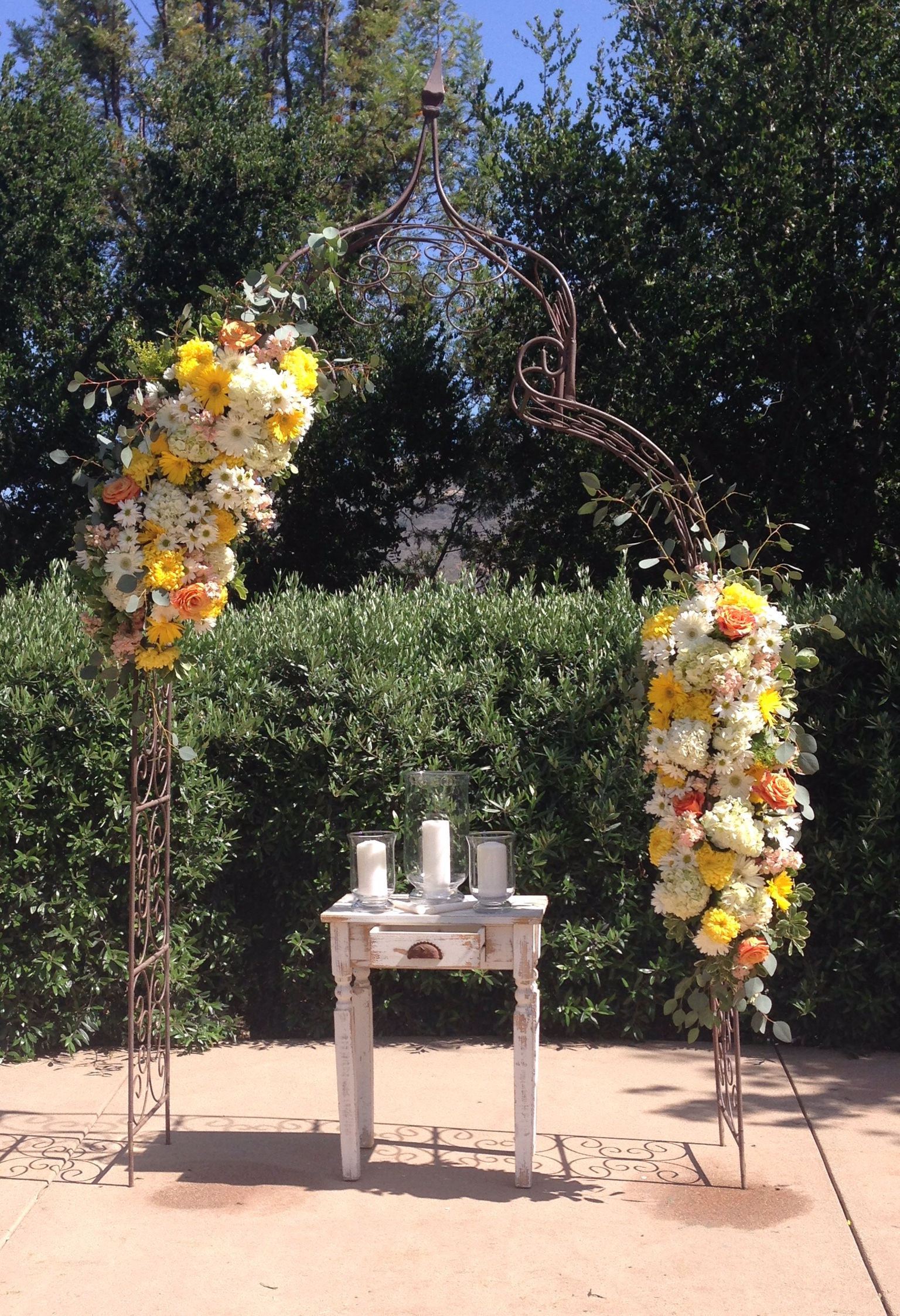 Maravilla Gardens, Camarillo by The Exotic Green Garden