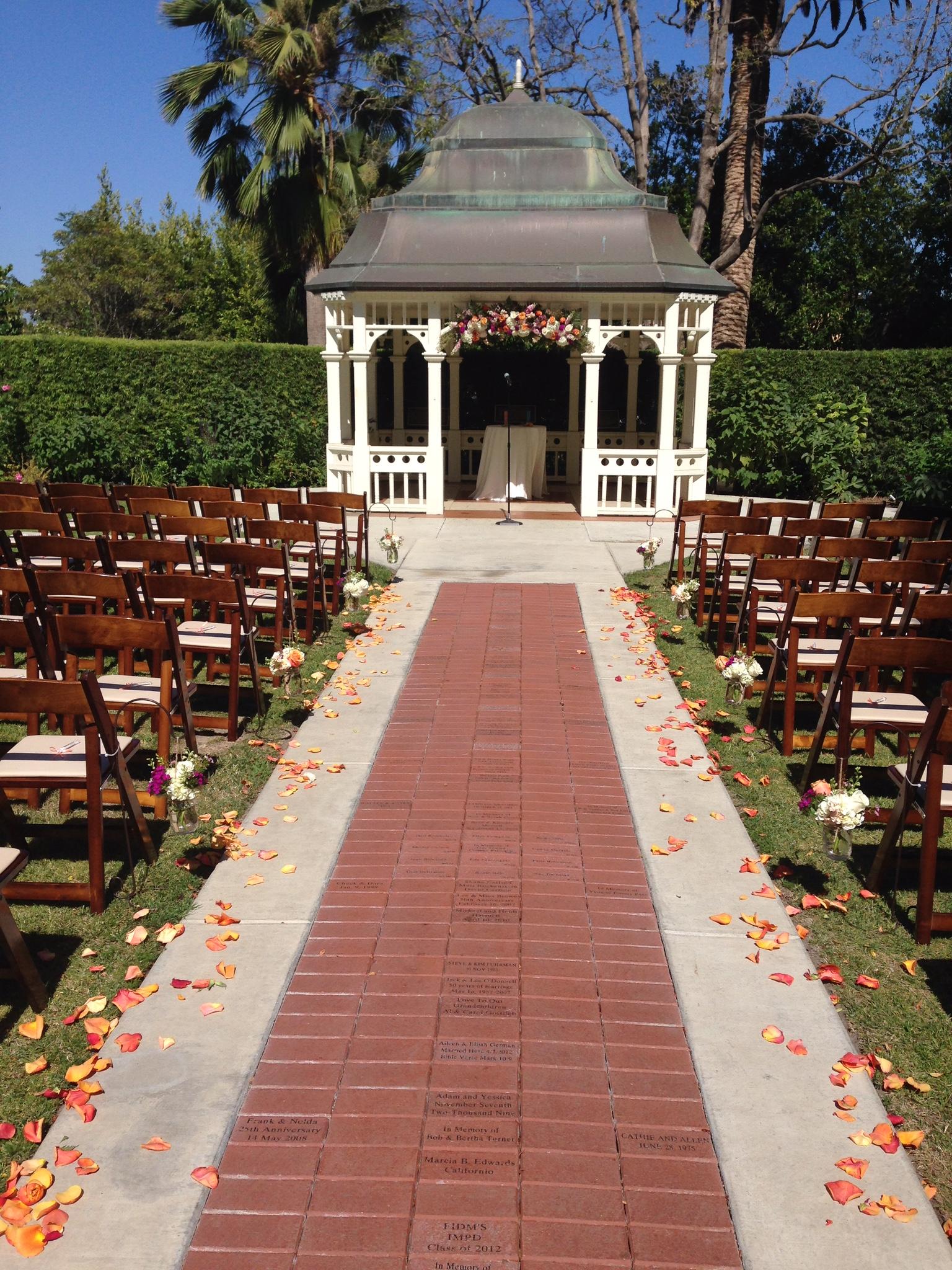 Camarillo Ranch House, Camarillo by The Exotic Green Garden