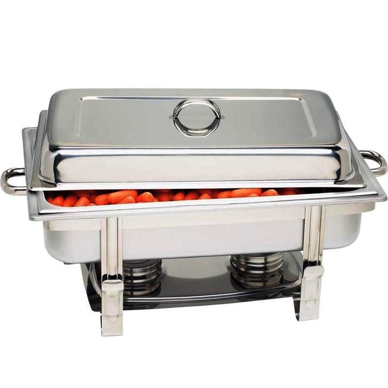 Chafing Dish -- $25
