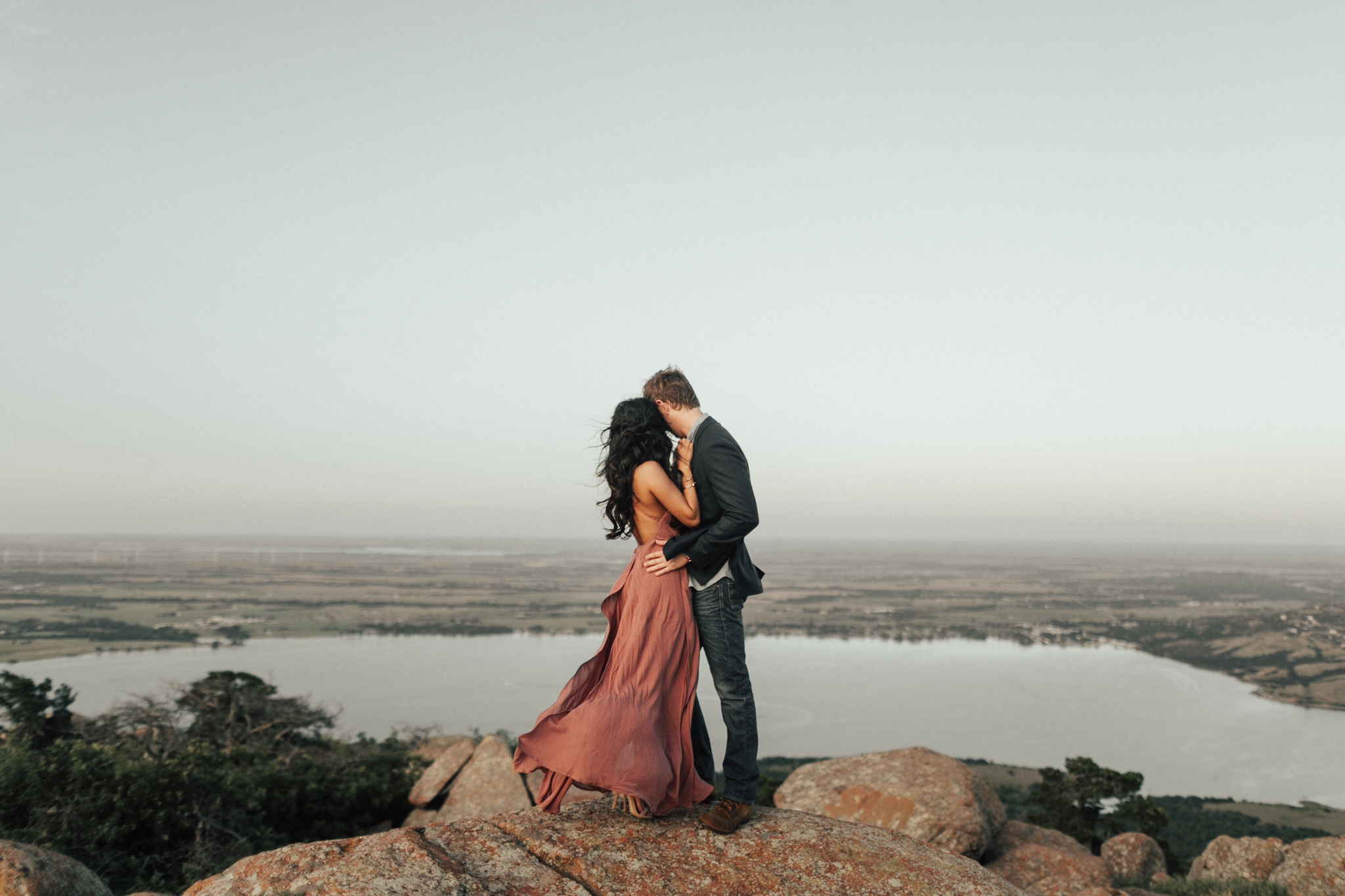 Melissa Marshall-Wichita Mountains Oklahoma Engagement_5.jpg