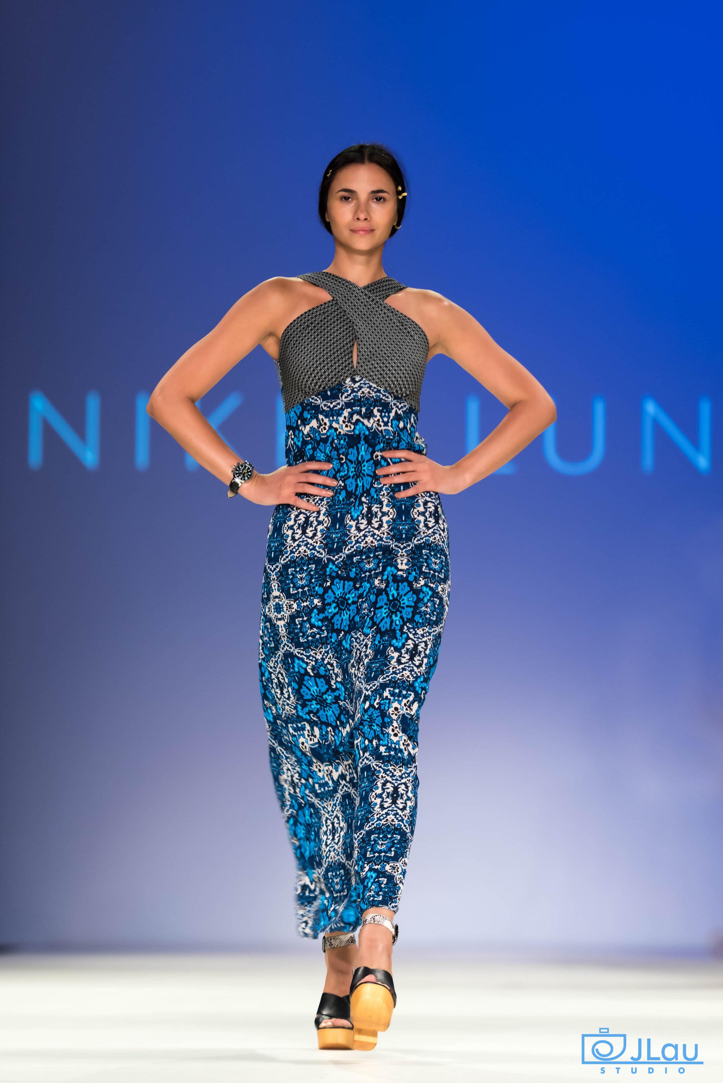 Style Week Fashion Designer: Nikki Lund