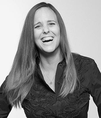 SARAH HERNHOLM - Founder
