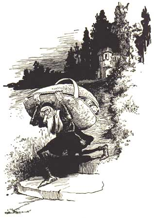 Illustration by John Gruelle