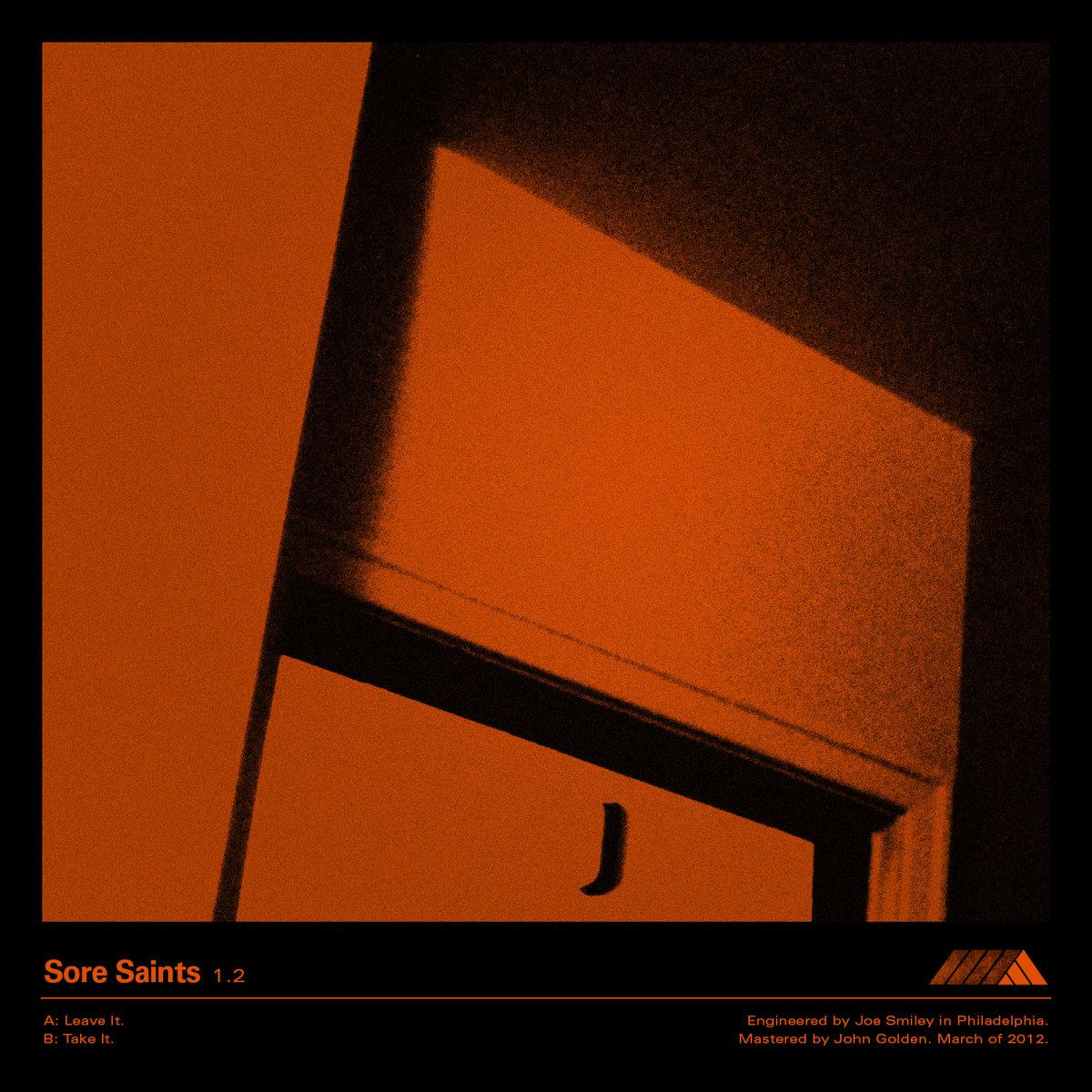 Sore Saints • 1.2