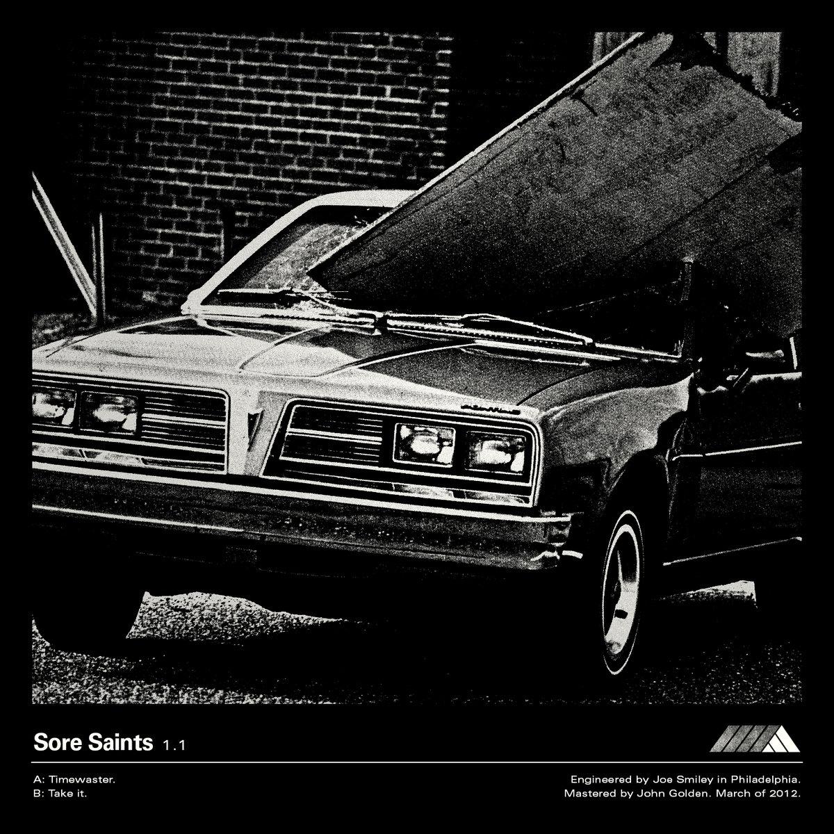 Sore Saints • 1.1