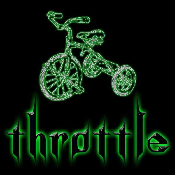 Throttle • Throttle