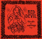 Red Devil • Threats And Warnings EP