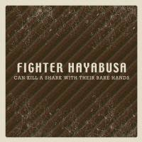 Fighter Hayabusa • Can Kill A Shark With Their Bare Hands