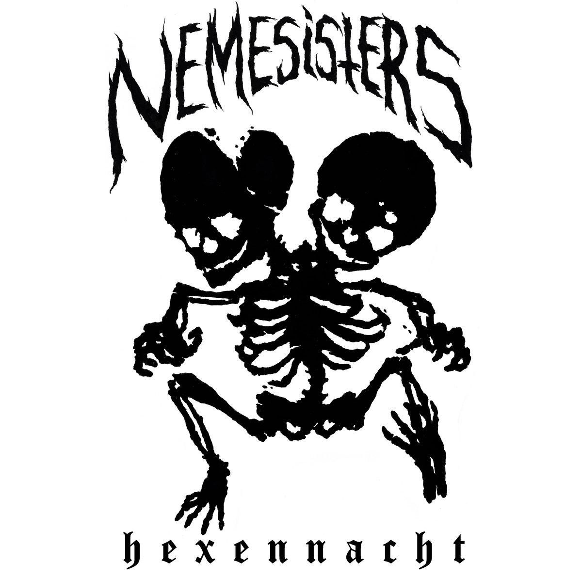 Nemesisters • Hexennacht