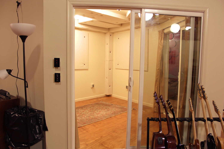 Large Isolation Room