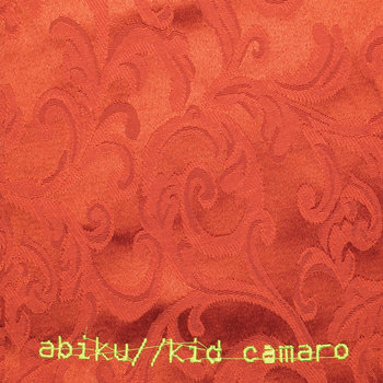 Abiku / Kid Camaro • Split