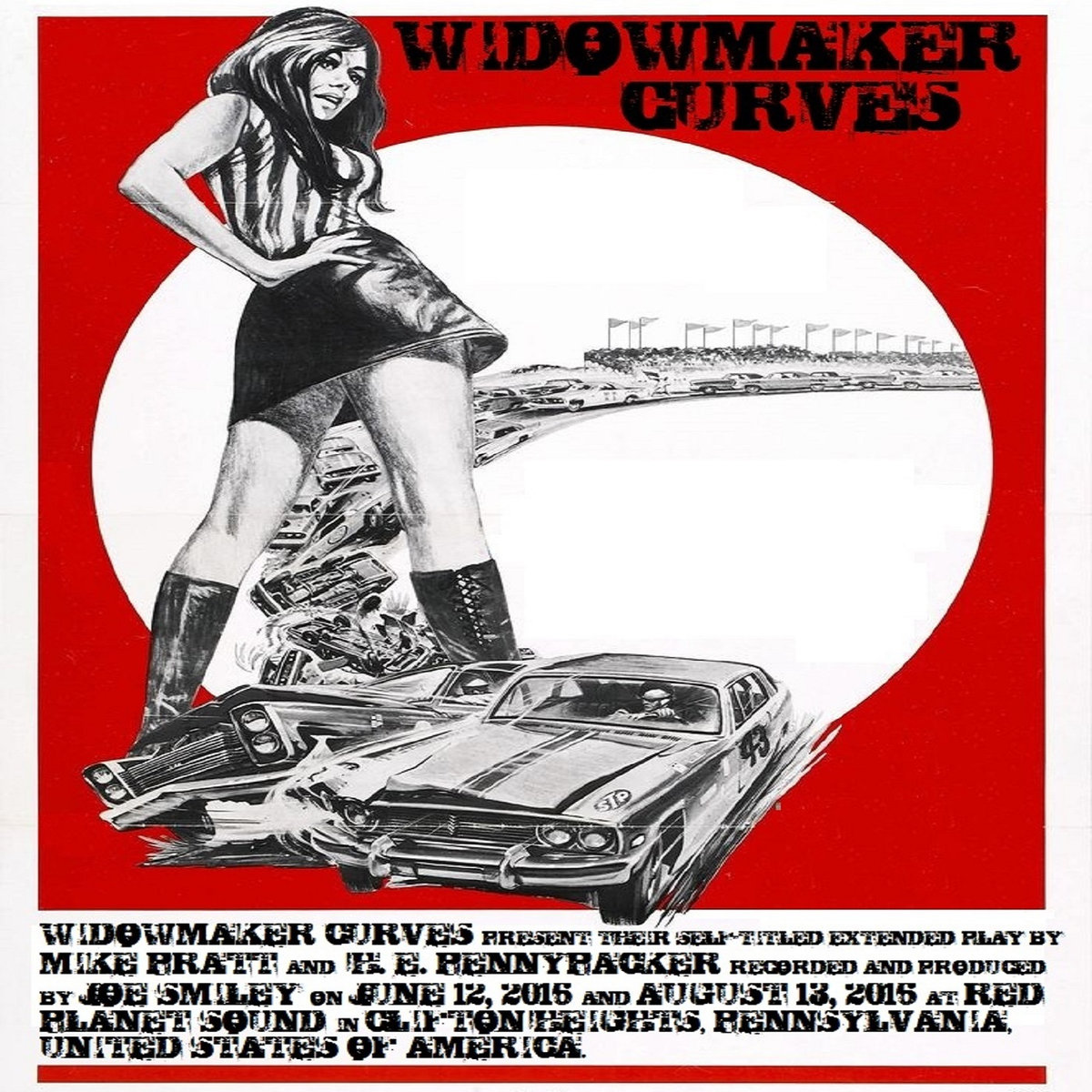 Widowmaker Curve • Widowmaker Curve