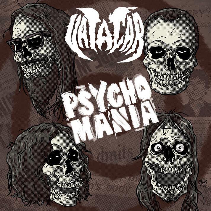 Valacar • Psychomania