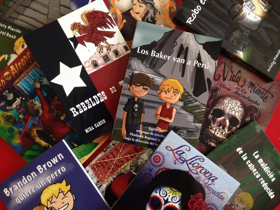 books by TPRS Publishing