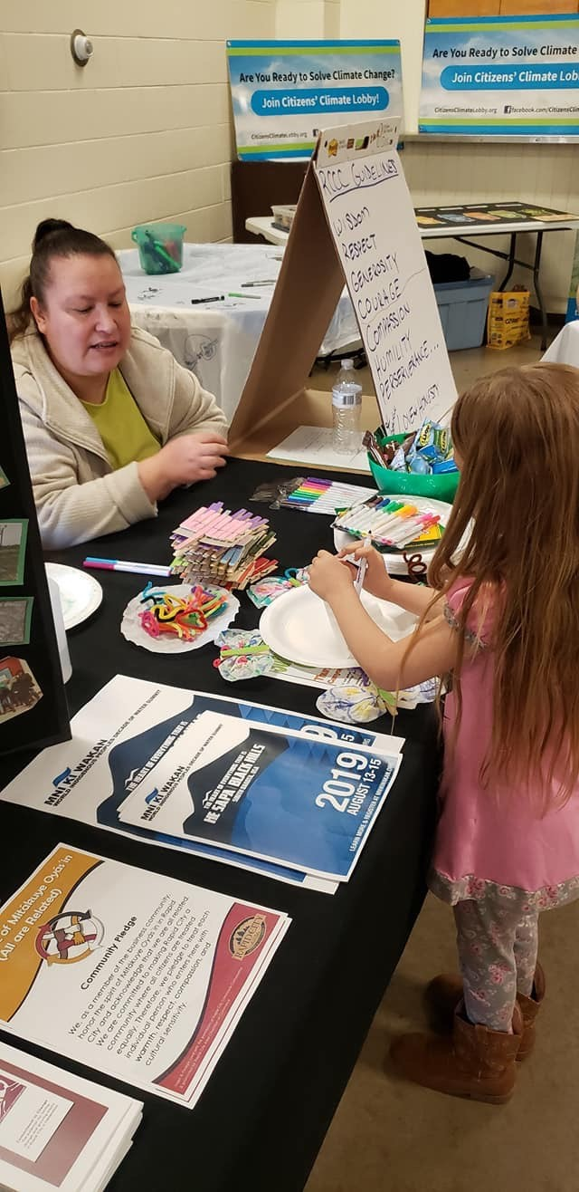 Earth Day Expo April 27, 2019