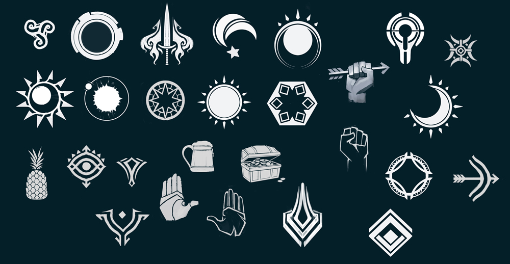 Emblem Exploration